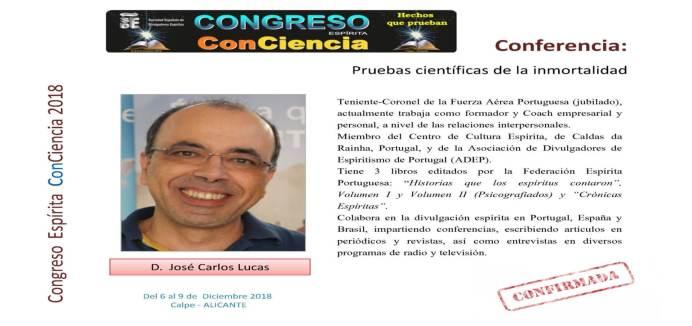 José Carlos Lucas