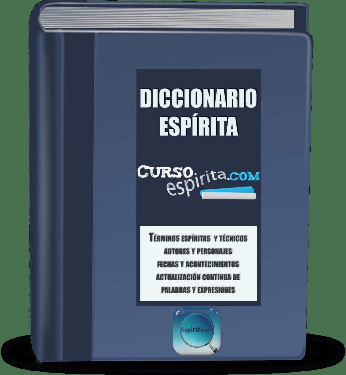 Diccionario Espírita