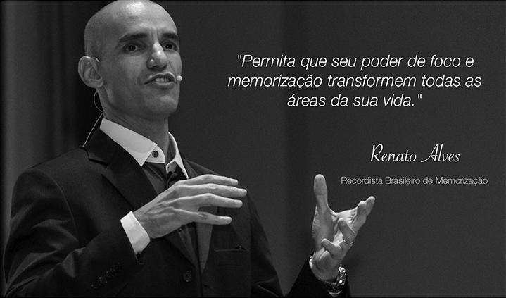 Curso de Memorização Renato Alves é BOM? Opinião Sincera aqui...