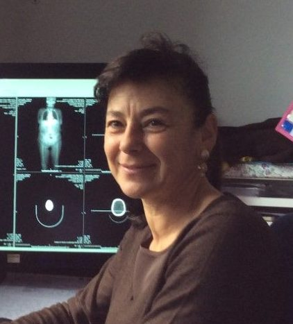 Elena Lazzeri
