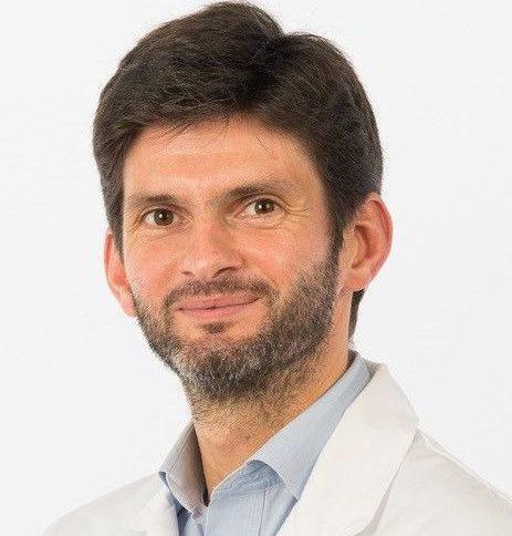Dr. Olivier Gheysens