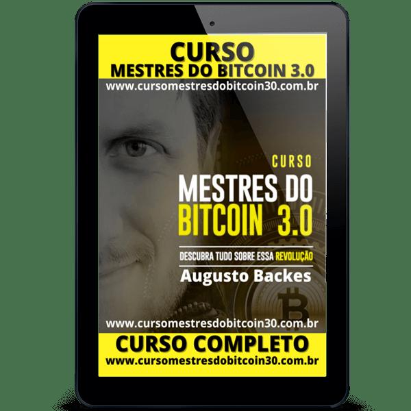 CURSO MESTRES DO BITCOIN 2021