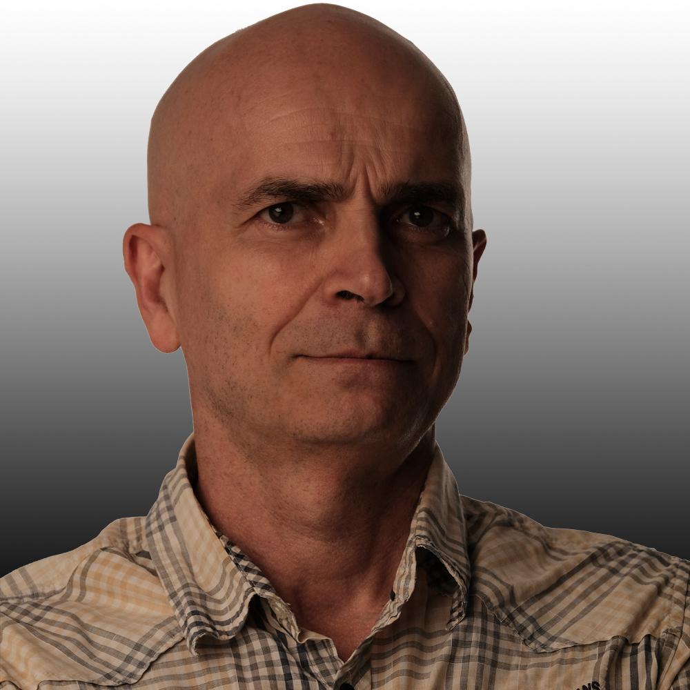 Giancarlo Negri