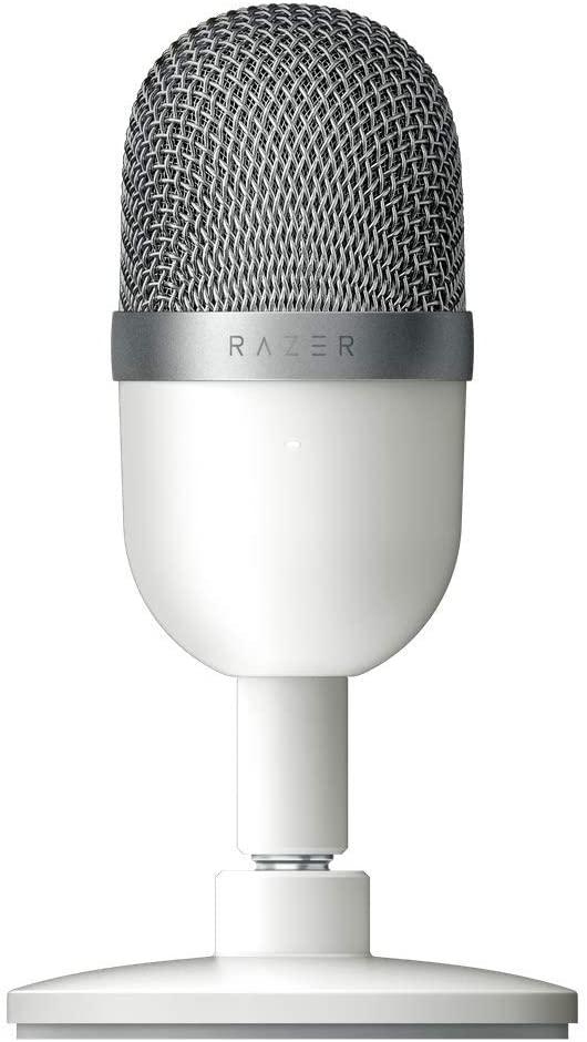 Razer Seiren Mini – Microfono USB