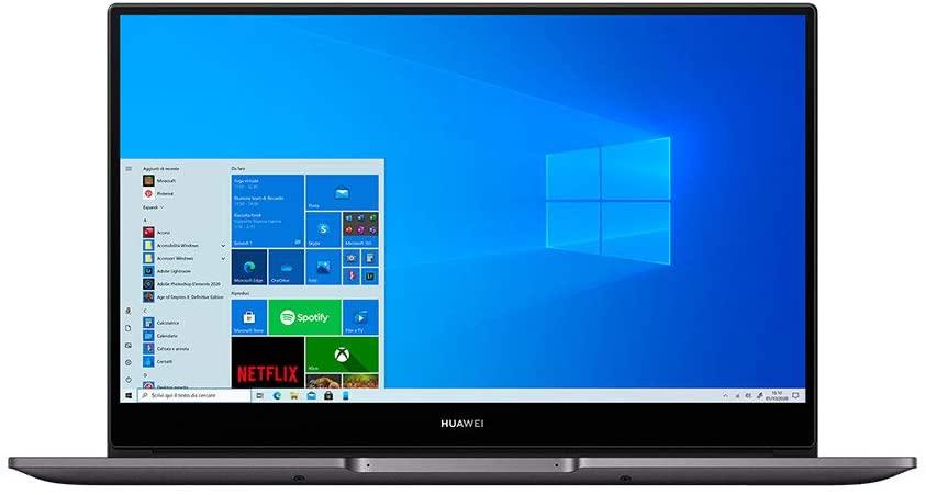 HUAWEI MateBook D 14 Laptop