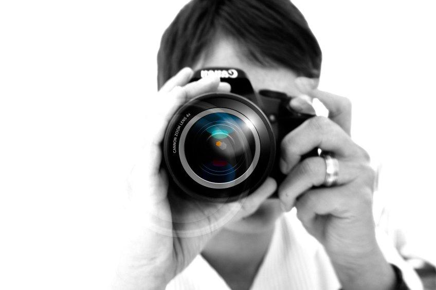 Cursos de Fotografía para Empresas