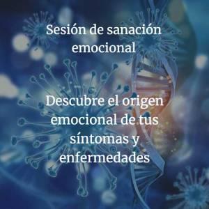 Sesión de descodificación emocional - Hábitos Exitosos