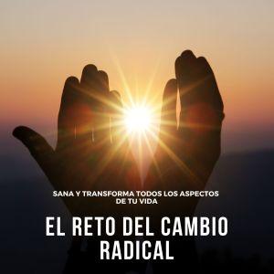 Guía el reto del cambio radical en 30 días
