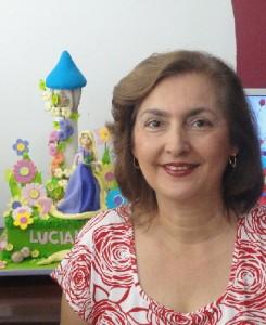 Alexandra de Serrano autora curso ositos de mazapan