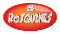 Logo de Rosquines propiedad de Rosa Quintero