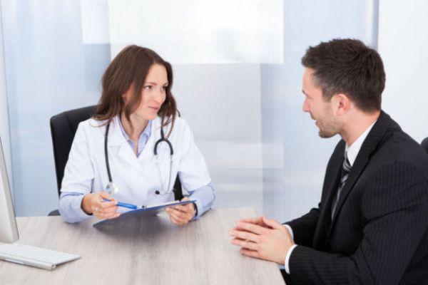 Requisitos, trabajo y sueldos de un visitador médico.