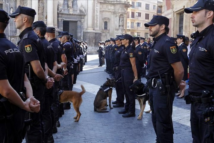 Oposiciones policía 2017