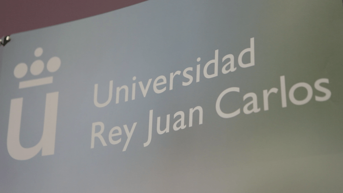 Universidad Rey Juan Carlos de Madrid.