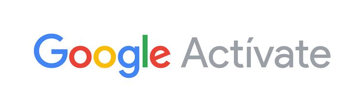 Google Actívate 2018