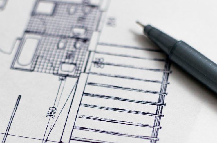 Trabajar como arquitecto es una buena opción si te gusta el diseño de edificios