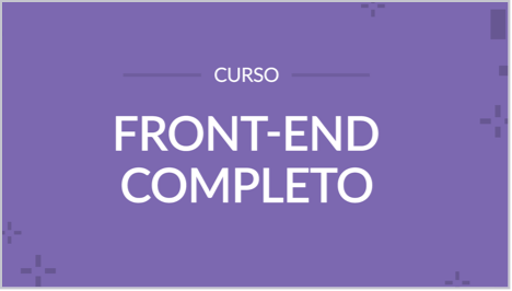 FRONT-END COMPLETO