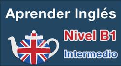 Contenido del curso de Ingles Intermedio