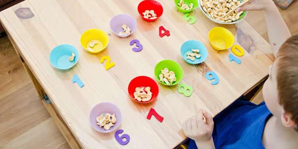 Qué es el método Montessori?