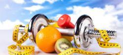 Dietetica y nutricion deportiva