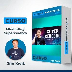 Mindvalley Supercerebro - Jim Kwik