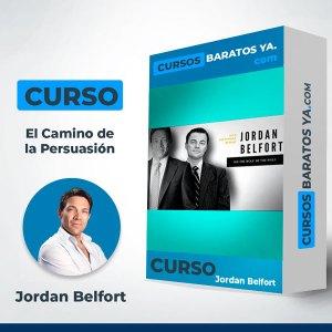 El Camino de la Persuasión - Jordan Belfort