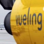 VUELING SHARES DROP