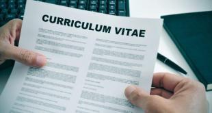 Cursos e Empregos curriculum-vitae Exemplos e modelos de Curriculum Vitae