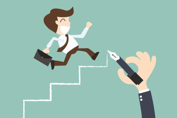 3 Formas de Ganhar Experiência Profissional (imagem ilustrativa)