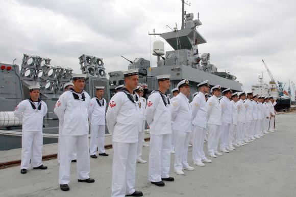 Marinha Inscrições e Provas de Concursos para 2016 (imagem ilustrativa)