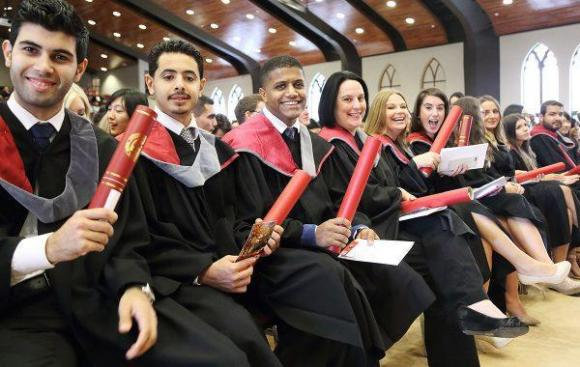 FUNVIC Bolsas de Estudo para Graduação 2016 (imagem ilustrativa)