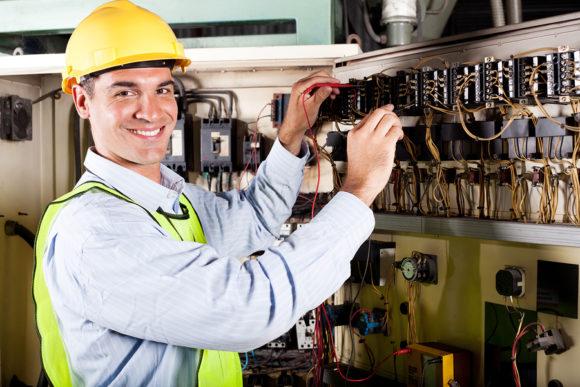 Cursos e Empregos Cursos-de-eletricista-industrial-2016-no-Senai-3-580x387 Cursos de eletricista industrial 2016