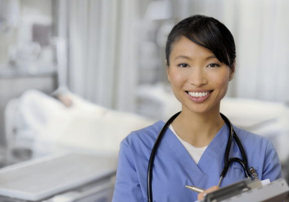 Senac Caruaru curso técnico em enfermagem 2016 (imagem ilustrativa)