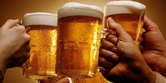 Senai Pernambuco curso produção de cerveja (imagem ilustrativa)