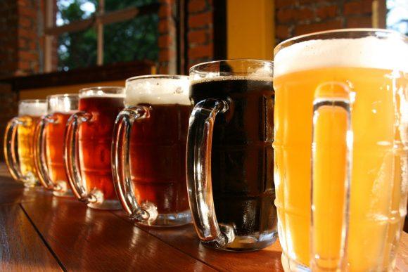 Cursos e Empregos Senai-Pernambuco-curso-produção-de-cerveja-3-580x387 Senai Pernambuco curso produção de cerveja