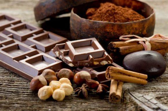 Cursos de chocolate online gratuito 2