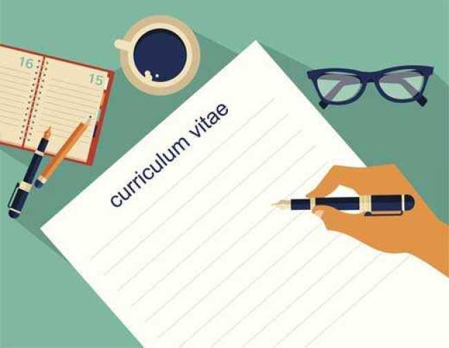 Curriculum Vitae Perfeito 2020 modelos e dicas maravihosas