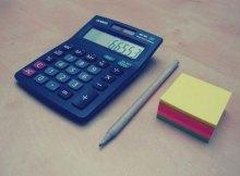 Aprende las nociones sobre contabilidad