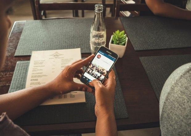instagram es una de las redes sociales de mayor seguidores
