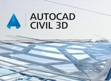 Autocad 3D civil