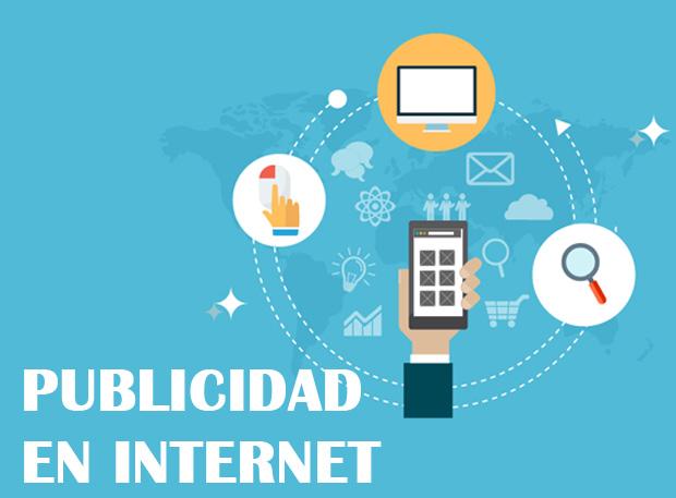 curso para saber aplicar la publicidad en Internet