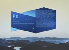 tutoriales Photoshop gratis para aprender