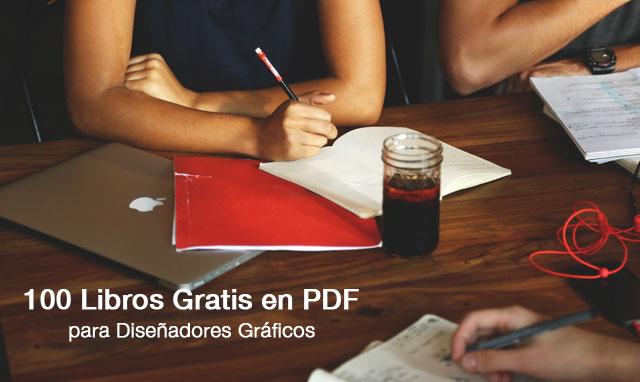Libros Gratis De Diseño Gráfico En PDF
