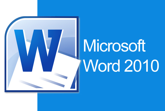 how to make a logo in word 2010