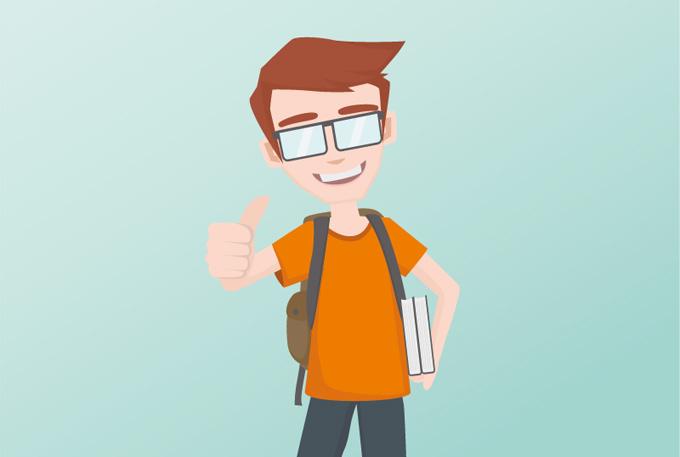 curso de Inglés básico gratis, apúntate
