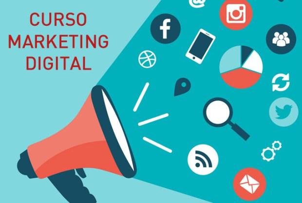 accede a este curso de marketing digital gratis