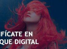 9 cursos sobre retoque digital
