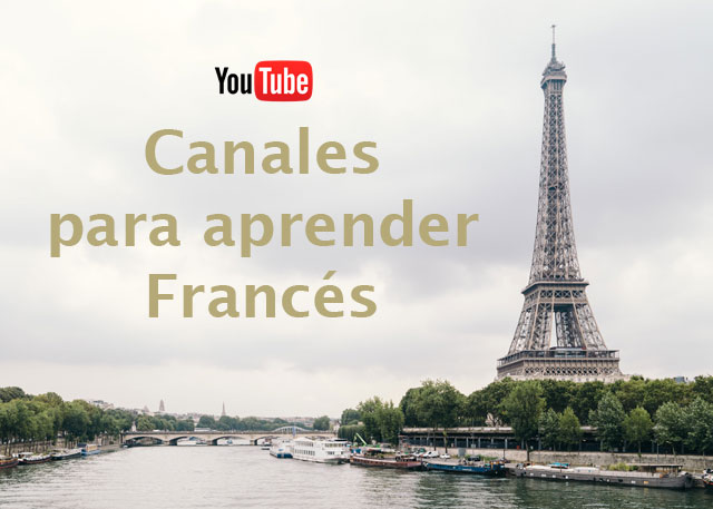 aprende francés de manera cómoda desde tu casa