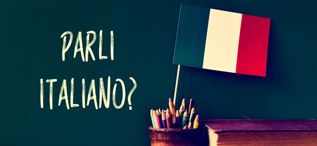 aprende con el curso gratis de italiano de AulaFacil