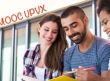 Cursos MOOC UPVX