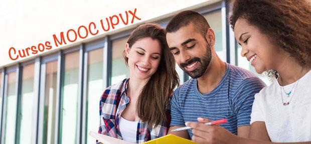 Los cursos MOOC UPVX accesibles para todo el mundo